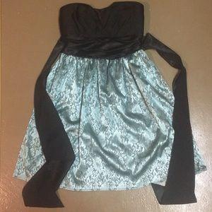 Vanity Homecoming Dress
